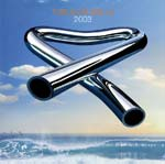 Tubular Bells 2003 cover