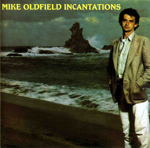 Mike Oldfield - Tubular.net - Incantations