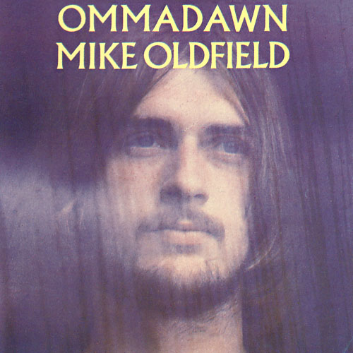 Image result for mike oldfield album