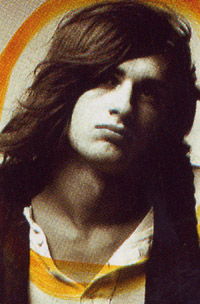 Another model shot of Mike.  I think the female fans are going to enjoy...