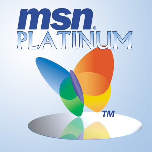 This new edition will be labelled MSN Platinum